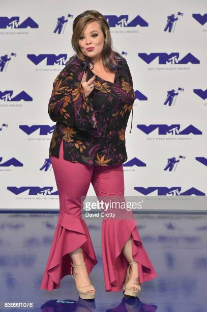 Catelynn Baltierra attends the 2017 MTV Video Music Awards at The Forum on August 27 2017 in Inglewood California