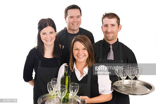 Caterers