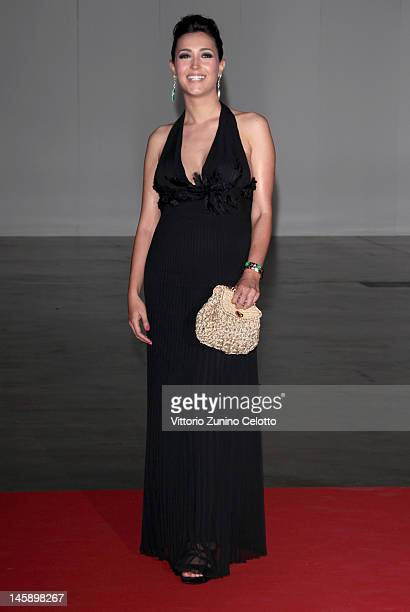 Caterina Balivo Pictures and Photos