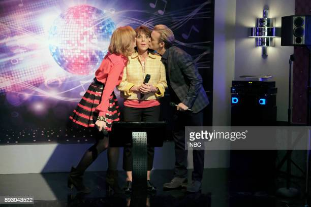 NEWS 'Catfight' Episode 210 Pictured Jayma Mays as Cat Andrea Martin as Carol Adam Campbell as Greg