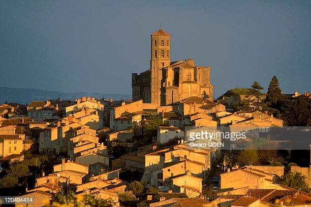 Cathar country the village of Montreal in France A seat of Catharism Montreal in Aude In the spring of 1207 two years before the crusade a great...