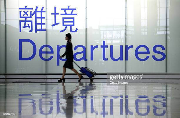 Cathay Pacific Airways Posts Profit