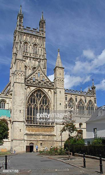 CONTENT] Cathedral Church of St Peter and the Holy and Indivisible Trinity Gloucester England