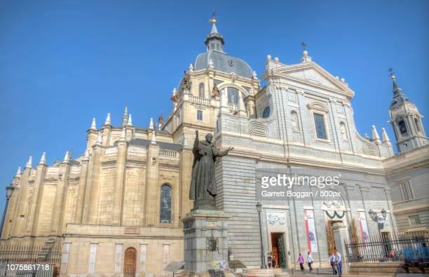 Cathedral de la Almudena 2