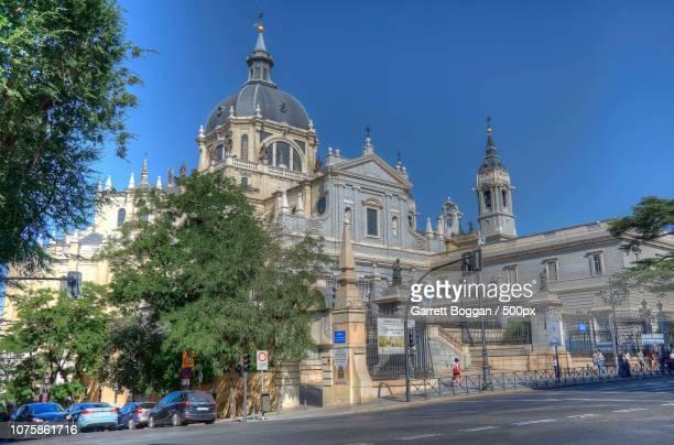Cathedral de la Almudena 3