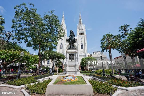 Cathedral Guayaquil Guayas Ecuador