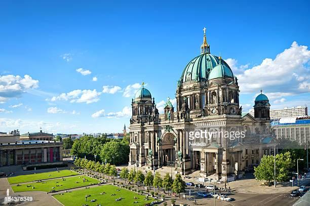 Kathedrale in Berlin, Deutschland