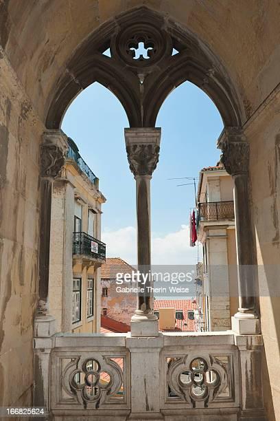 Sé Cathedral, Lisbon