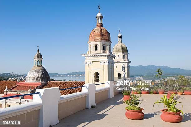 Cathedral Nuestra Señora de la Asuncion