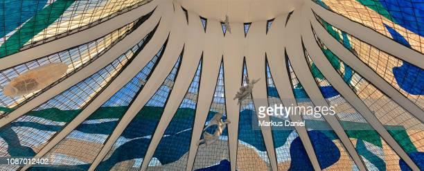 Cathedral of Brasilia (Catedral Metropolitana Nossa Senhora Aparecida)