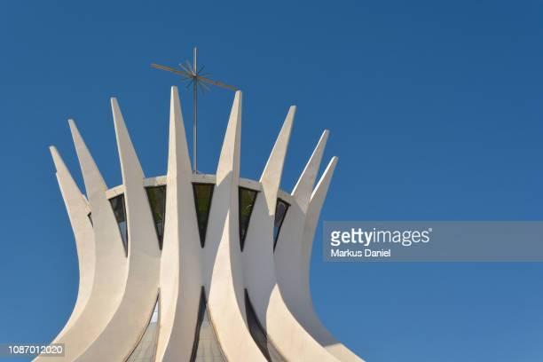 Cathedral of Brasília (Catedral Metropolitana Nossa Senhora Aparecida)