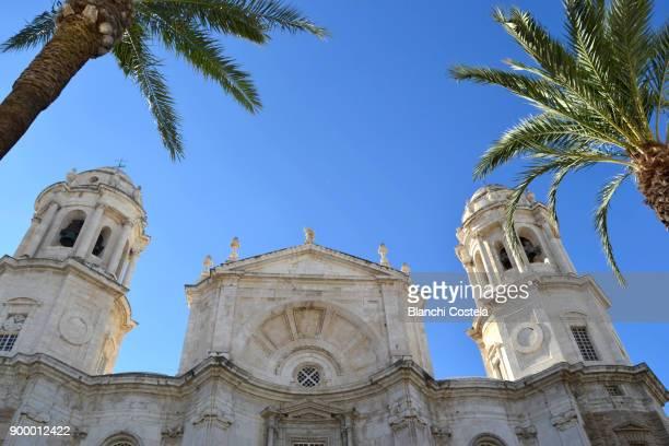 Cathedral of Cadiz