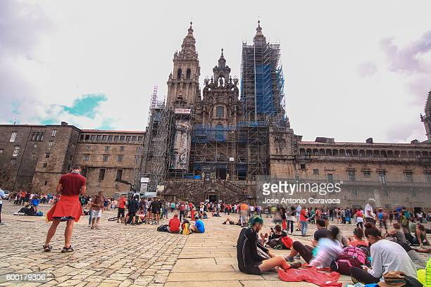 Cathedral of Compostela