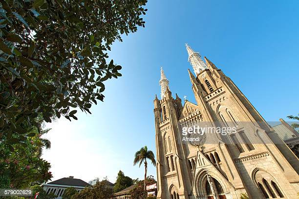 Cathedral of Jakarta