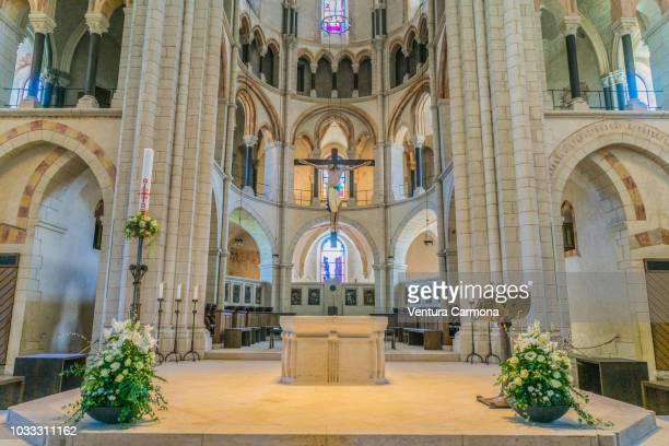 Cathedral of Limburg an der Lahn