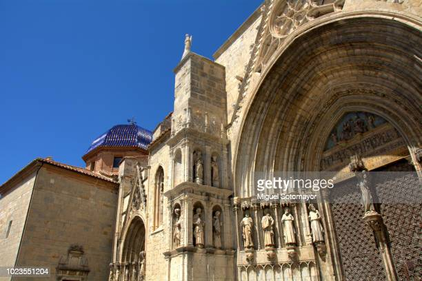 Cathedral of Morella