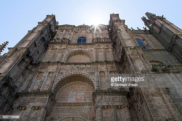 Cathedral of Plasencia