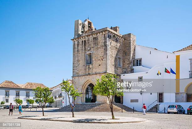 Cathedral of Saint Mary in Faro