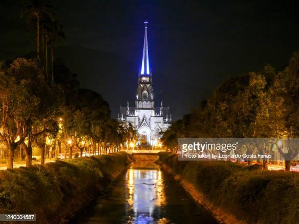 cathedral of saint peter of alcantara - leonardo costa farias - fotografias e filmes do acervo