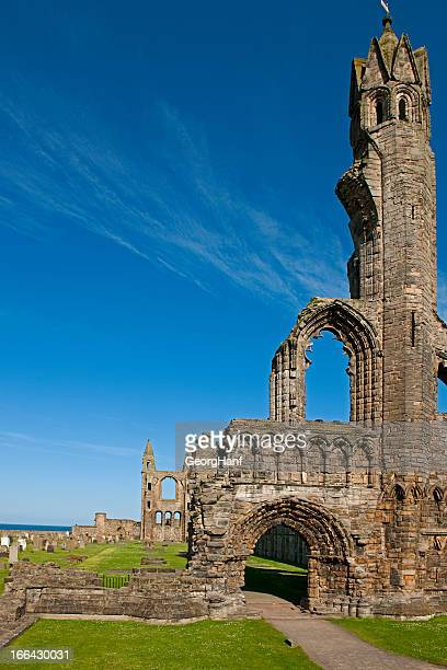 Cathedral of St Andrews