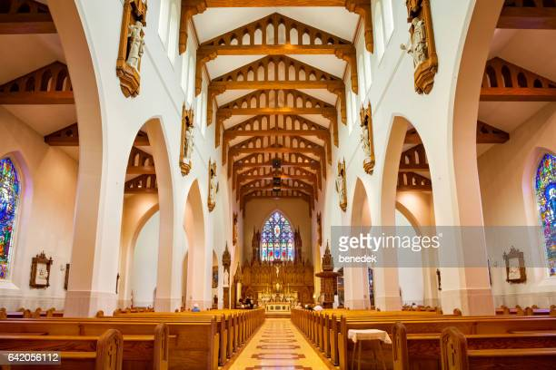 Cathedral of the Immaculate Conception Saint John New Brunswick Canada