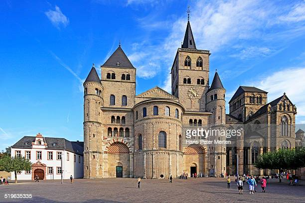 Cathedral of Trier, Moselle, Germany