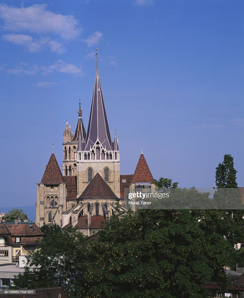 Cathedral : Foto stock