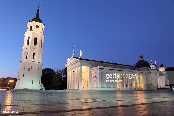Kathedrale in Vilnius