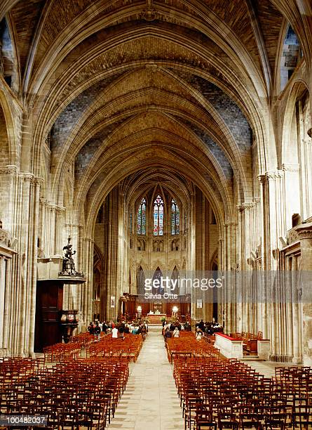 Cathedral St Andre
