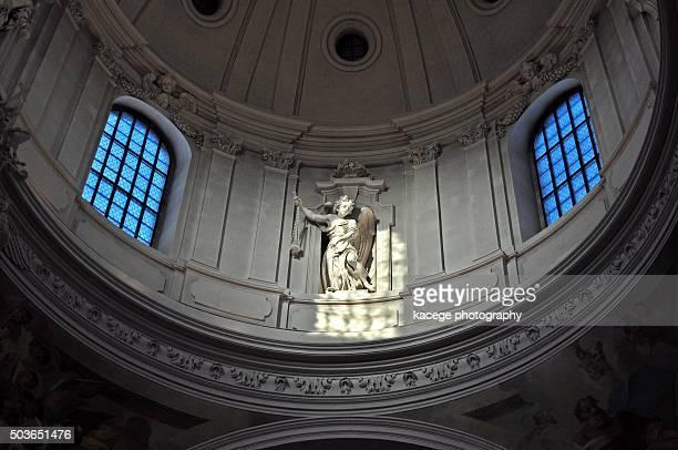Cathedral St. Salvator, Fulda, Hesse