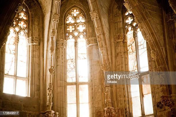 Kathedrale Fenster