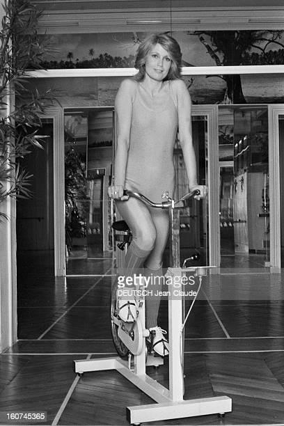 Catherine Alric Actress At Home France février 1981 rendezvous avec Catherine ALRIC dans sa maison près de MantesLa Jolie L'actrice découverte par...