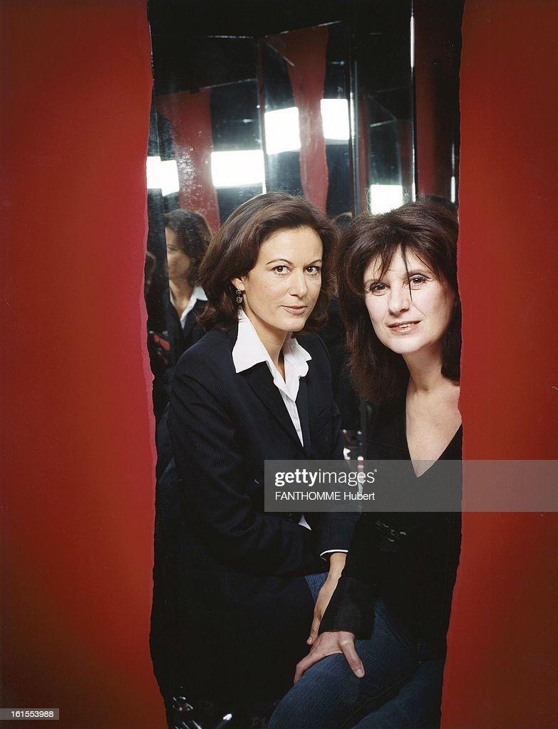 Catherine And Breillat Anne Fontaine Film Sex Pictures Getty Images