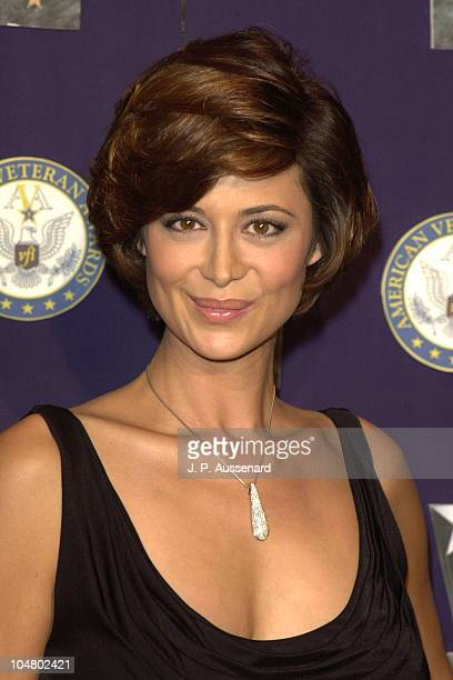 Catherine Bell Pictures and Photos - Getty Images