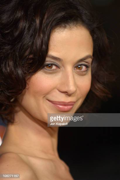 Catherine Bell during Walking Tall Premiere at Grauman's Chinese Theatre in Hollywood CA United States