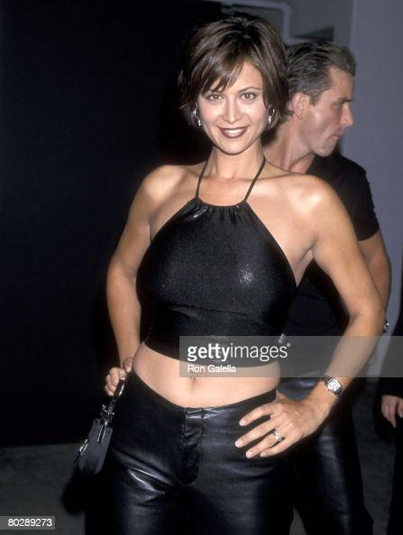 Catherine Bell News Photo - Getty Images