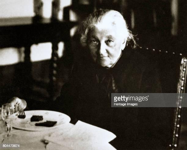 Catherine Breshkovsky Russian revolutionary activist early 20th century Known as the 'Grandmother of the Russian Revolution' Catherine Breshkovsky...
