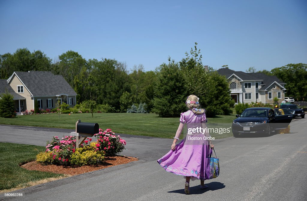 Princess Party Pictures Getty Images
