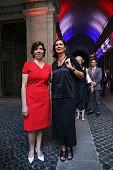 rome italy catherine colonna laura boldrini