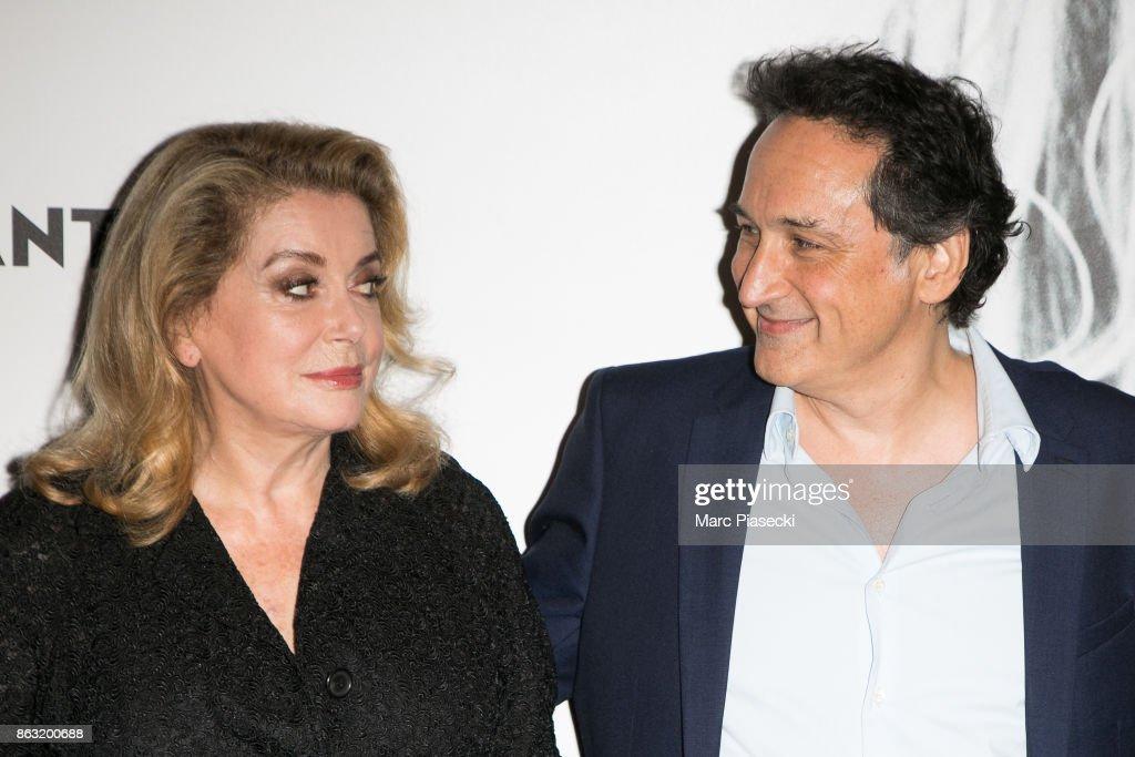 """""""Tout Nous Separe"""" Paris Premiere At UGC Cine Cite Bercy : News Photo"""