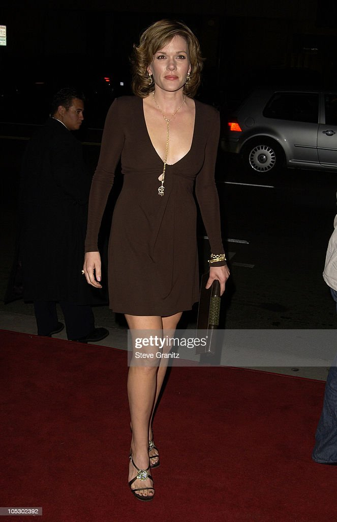 Catherine Dent during '21 Grams' Los Angeles Premiere at Academy Theatre in Beverly Hills, California, United States.