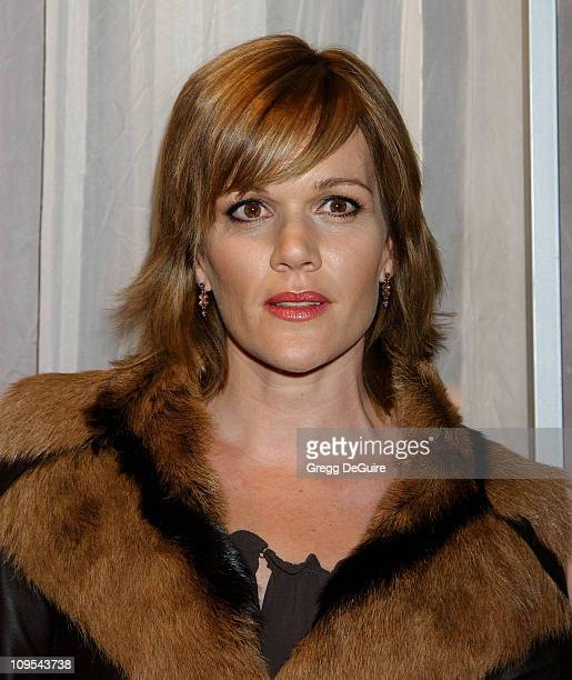 """Catherine Dent of """"The Shield"""" during Hugo Boss Celebrates The Re-Opening Of Their Rodeo Drive Store at Hugo Boss Store in Beverly Hills, California,..."""