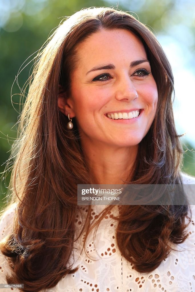 AUSTRALIA-BRITAIN-ROYALS-NZEALAND : News Photo