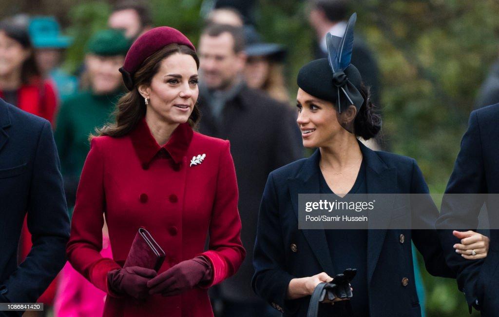 UNS: The Royal Week: December 24 - December 30
