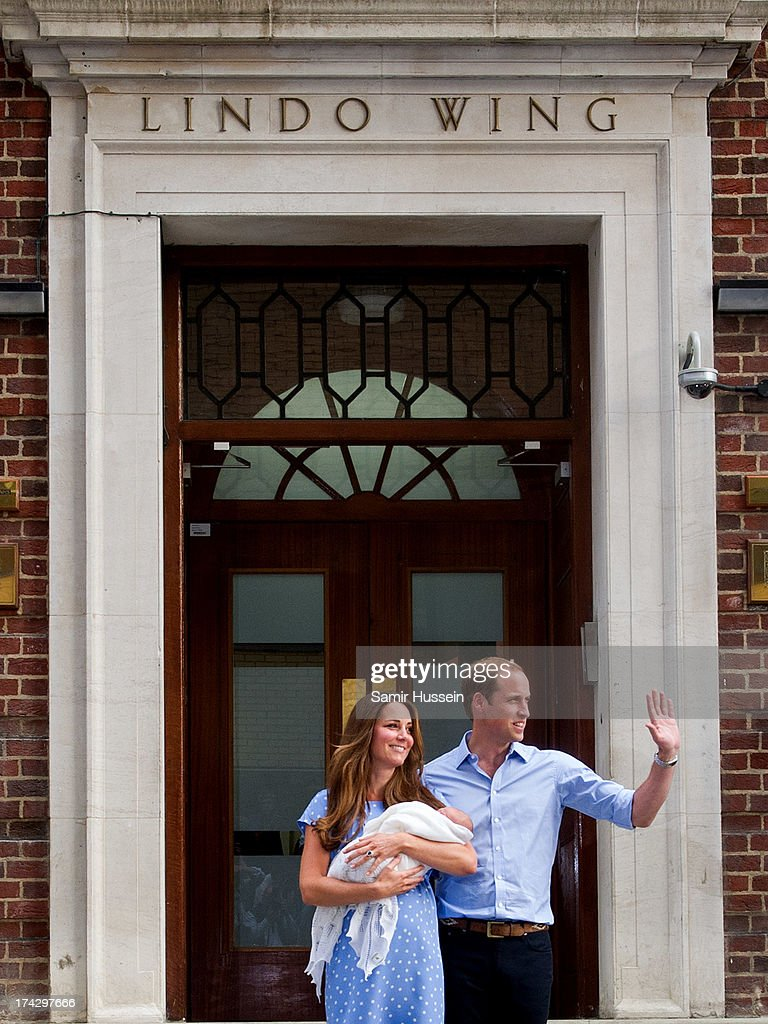 File: Through The Doors Of The Lindo Wing