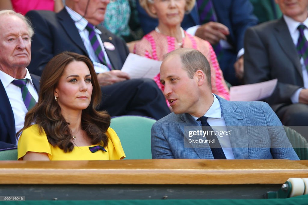 Day Thirteen: The Championships - Wimbledon 2018 : News Photo