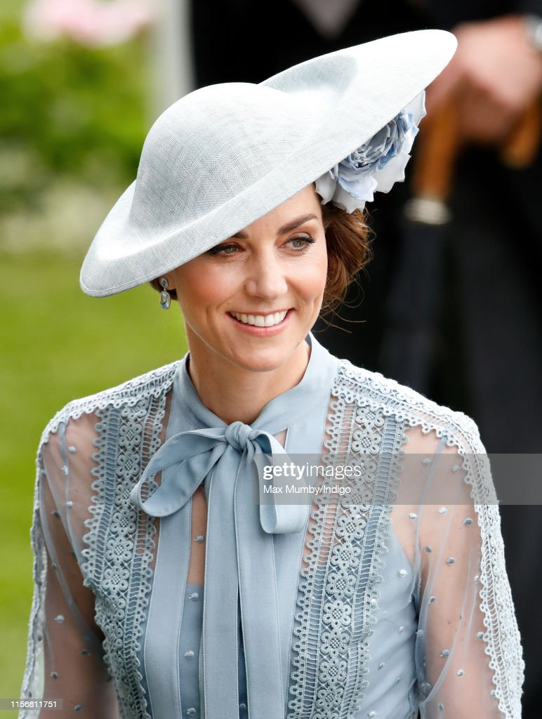Royal Ascot 2019 - Day One : News Photo