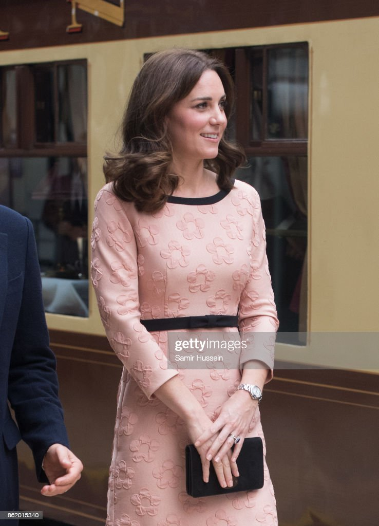 The Duke Of Cambridge And Prince Harry Attend The Charities Forum Event : News Photo