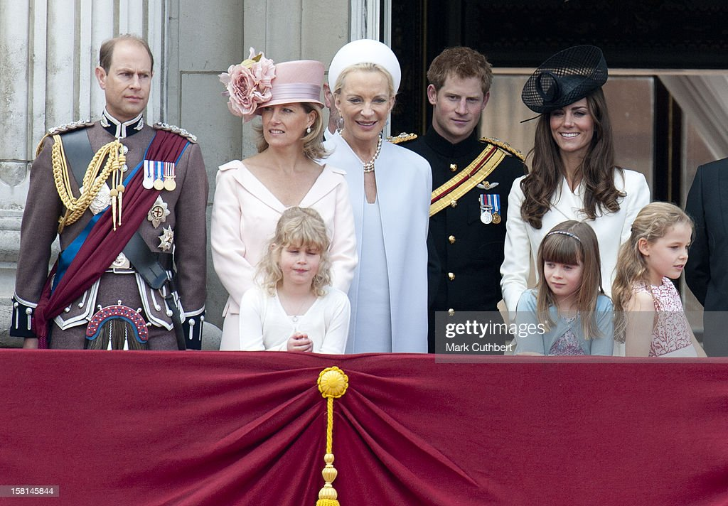 Trooping The Colour - London : News Photo