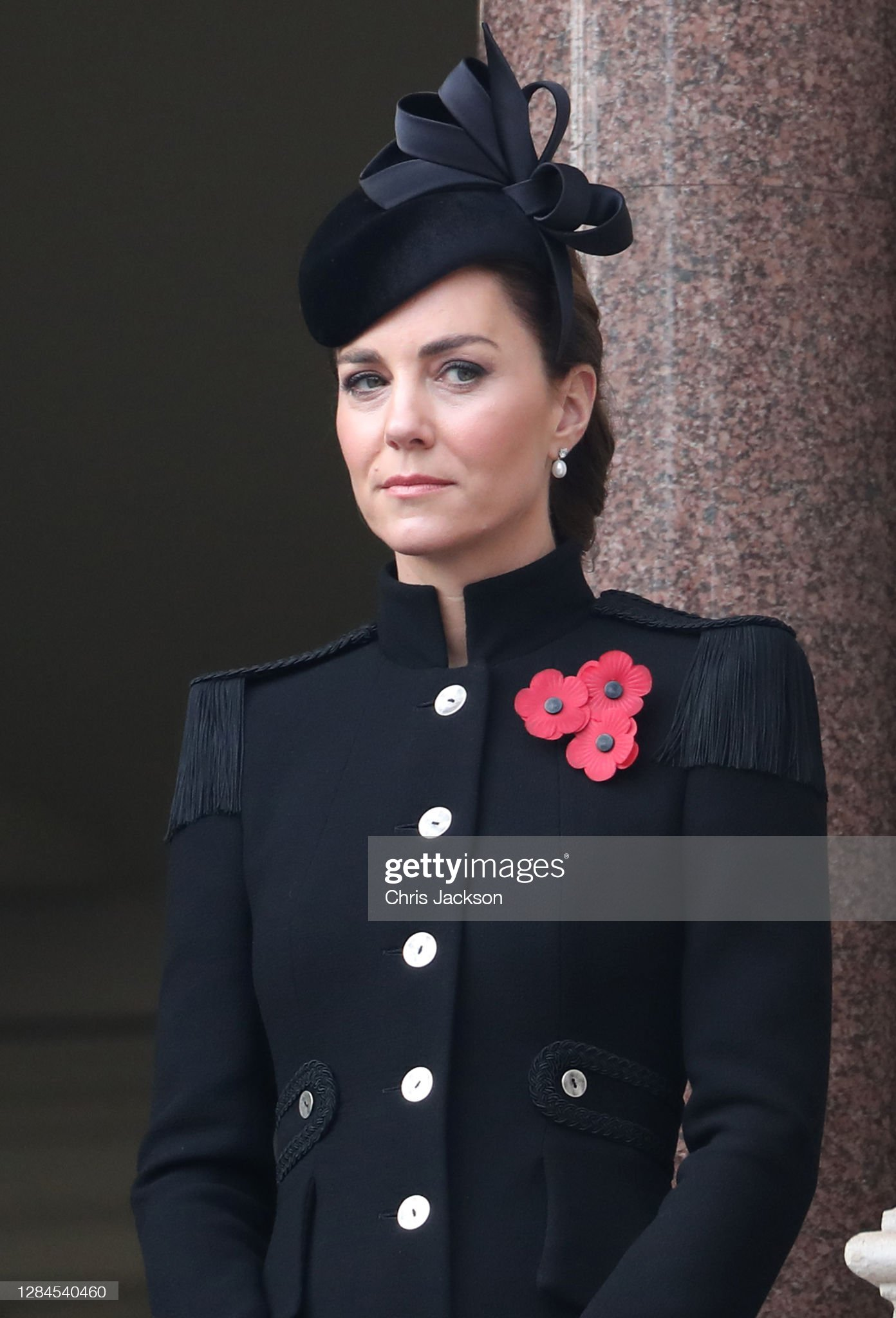 https://media.gettyimages.com/photos/catherine-duchess-of-cambridge-during-the-national-service-of-at-the-picture-id1284540460?s=2048x2048